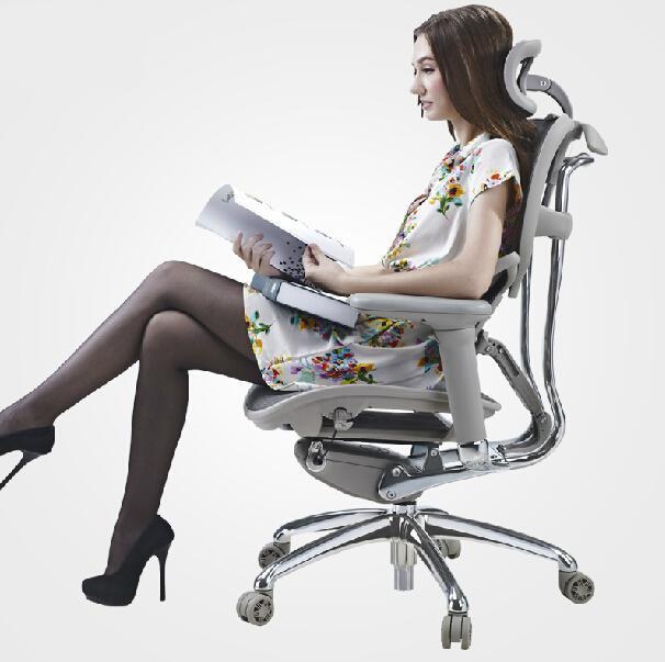 3 Kriteria Utama Kursi Kantor yang Nyaman untuk Bekerja