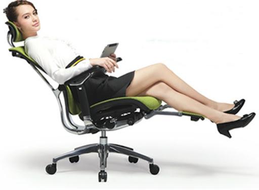 3 Kriteria Utama Kursi Kantor